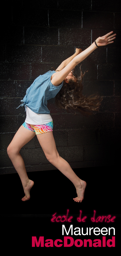 Troupe de danse Maureen MacDonald